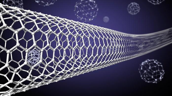Beton ve Nanoteknoloji
