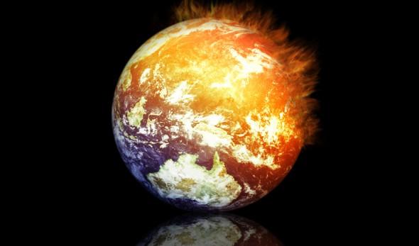 Küresel Isınma ve Karbon Vergisi