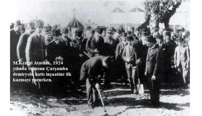 Osmanlı Son Dönemi ve Cumhuriyetin İlk Yıllarında İnşaat Mühendisliği