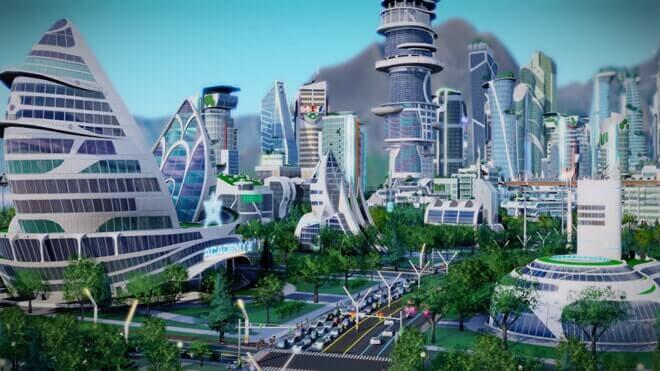 Dünya Çapındaki 25 Mega Proje