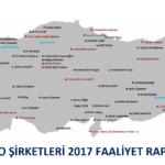 ÇİMENTO ŞİRKETLERİ 2017 FAALİYET RAPORLARI