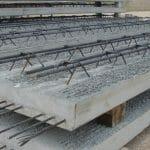 Beton ve Çelik: Uyumlu Birliktelik