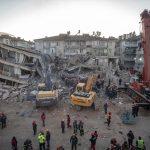 Elazığ Depremi İnceleme Raporları